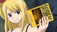 Fairy Tail Season 1 Episode 4 : Dear Kaby