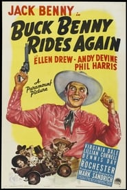 Buck Benny Rides Again se film streaming