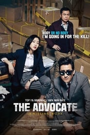 The Advocate A Missing Body Pelicula 2015