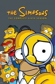 The Simpsons - Season 7 Episode 7 : King-Size Homer Season 6
