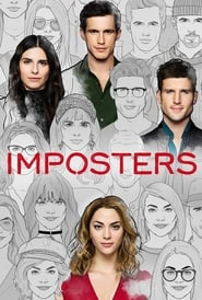 Imposters streaming vf poster