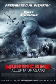 Hurricane – Allerta uragano