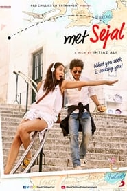 Jab Harry Met Sejal 2017 480p HEVC BluRay x265 400MB