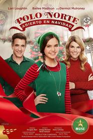 Polo Norte Abierto por Navidad Película Completa HD 1080p [MEGA] [LATINO] 2015