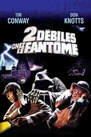 Deux débiles chez le fantôme (1980) Netflix HD 1080p
