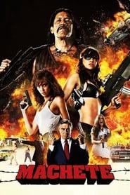 Machete Full Movie