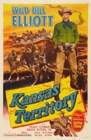 Kansas Territory Juliste