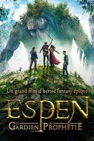 Film Espen, le gardien de la prophétie 2017 en Streaming VF