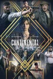 El Continental: 1×9