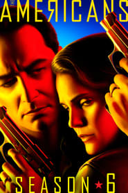 serien The Americans deutsch stream