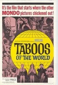 I Tabu (1963)
