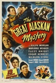 Photo de The Great Alaskan Mystery affiche