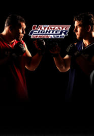 The Ultimate Fighter saison 8 streaming vf