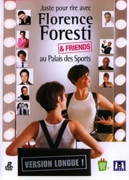 Florence Foresti & friends Poster