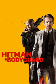 Hitman & Bodyguard Cover