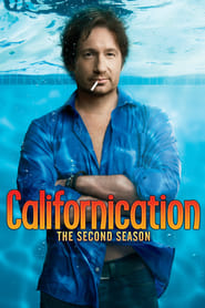 Californication saison 2 streaming vf