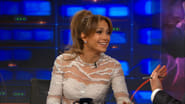 The Daily Show with Trevor Noah Season 20 Episode 50 : Jennifer Lopez