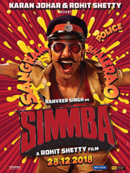 Simmba (2018) Hindi Full Movie Online Download