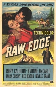 Plakat Raw Edge