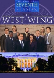 Streaming The West Wing poster