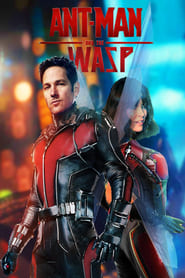Watch Ant-Man and the Wasp Stream Movies - HD