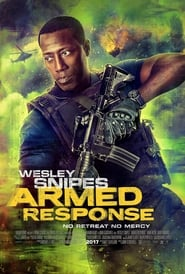 Watch Armed Response (2017) Online Free