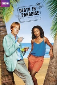 Streaming Death in Paradise poster