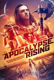 Apocalypse Rising 2018 720p HEVC BluRay x265 300MB