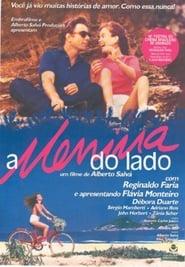 A Menina do Lado affisch