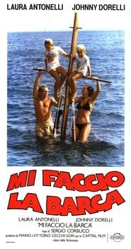 Mi faccio la barca (1980)