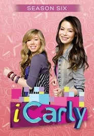 Streaming iCarly poster