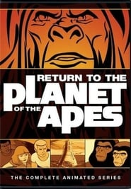 Return to the Planet of the Apes Season 1