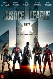 Watch Justice League Online Movie