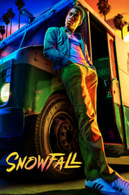 Snowfall streaming vf poster