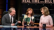 Real Time with Bill Maher Season 14 Episode 12 : Episode 384
