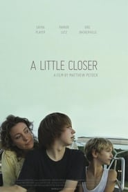 poster do A Little Closer