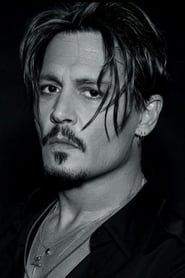 Foto poster Johnny Depp
