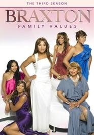 Braxton Family Values streaming saison 3 poster
