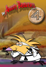 The Angry Beavers streaming vf poster