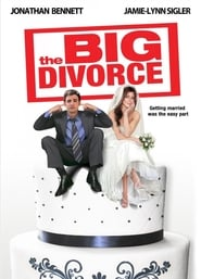 The Big Divorce Poster
