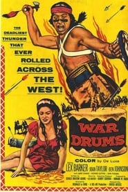Affiche de Film War Drums
