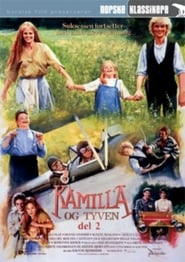 Kamilla and the Thief 2 Juliste