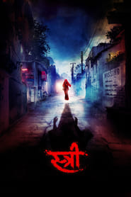 Stree 2018 720p HEVC WEB-D x265 400MB