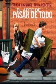 Watch The Art of Getting By Online Movie
