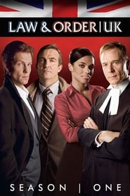 Law & Order: UK saison 1 streaming vf