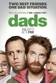 Streaming Dads poster