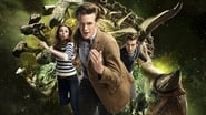 Doctor Who Season 7 Episode 2 : Dinosaurs on a Spaceship