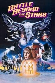 Mercenários da Galaxia (1980) Dublado Online