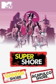 Streaming Super Shore poster