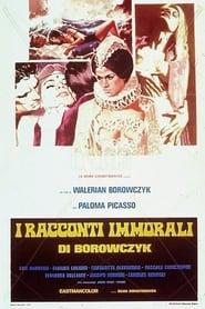 I racconti immorali di Borowczyk